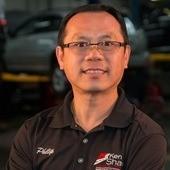 Philip  Duong