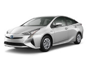 Toyota Canada  for the new 2017 Toyota Prius Hybrid, Prius v, Prius c, and Plug-in Hybrid in Toronto