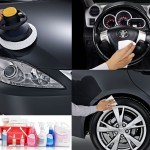 Toyota Touch Detailing Packages from $34.95 plus HST