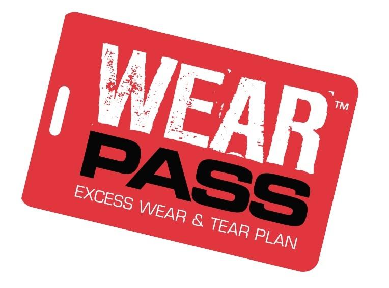 wear pass excess wear and tear plan ken shaw toyota toronto