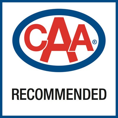 Ken Shaw Toyota in Toronto, Ontario is CAA Recommended
