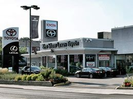 Ken Shaw Toyota Community Involvement in Toronto, Ontario