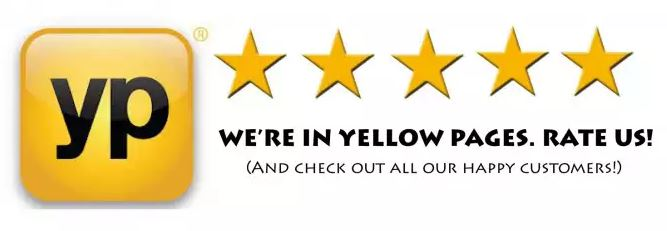 Ken Shaw Toyota Yellow Pages Rating