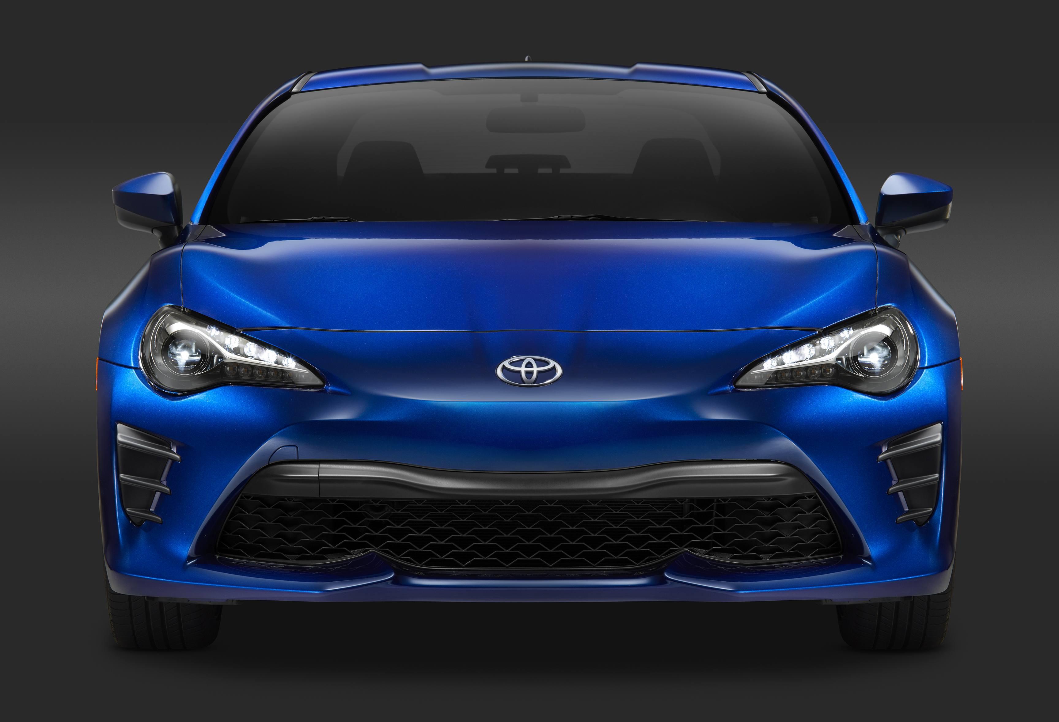 2017 Toyota 86 @ Ken Shaw Toyota in Toronto Ontario