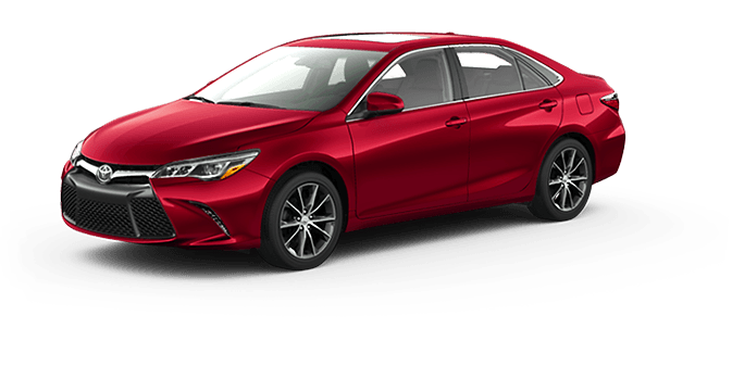 2017 Toyota Camry at Ken Shaw Toyota in Toronto Ontario