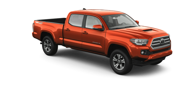 2019 Toyota Tacoma @ Ken Shaw Toyota in Toronto