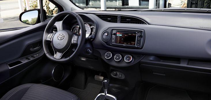 2018 Toyota Yaris Hatchback @ Ken Shaw Toyota in Toronto Ontario