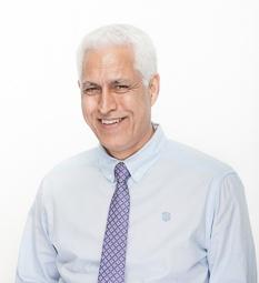 Kevin  Morvaridi