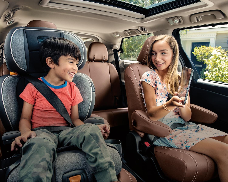 2020 Toyota Sienna Safety @ Ken Shaw Toyota in Toronto