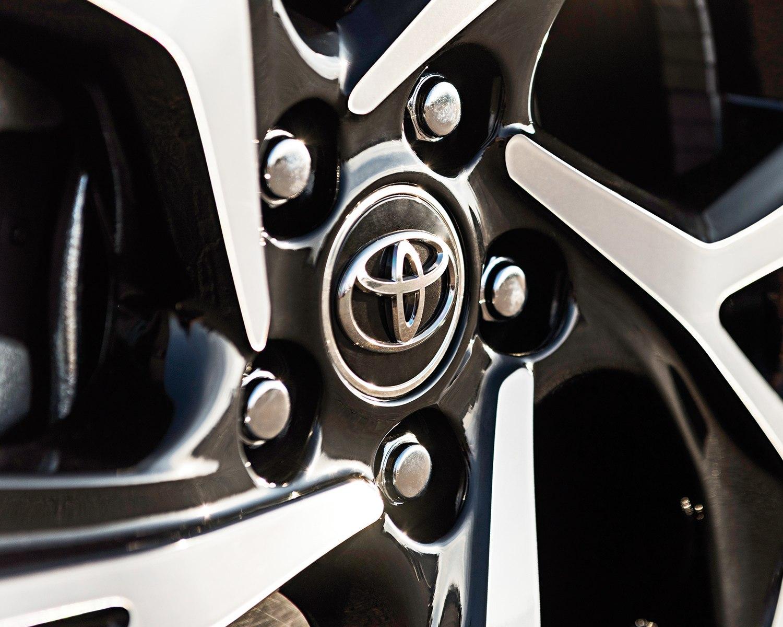 2019 Toyota C - HR Wheels at Ken Shaw Toyota in Toronto, Ontario