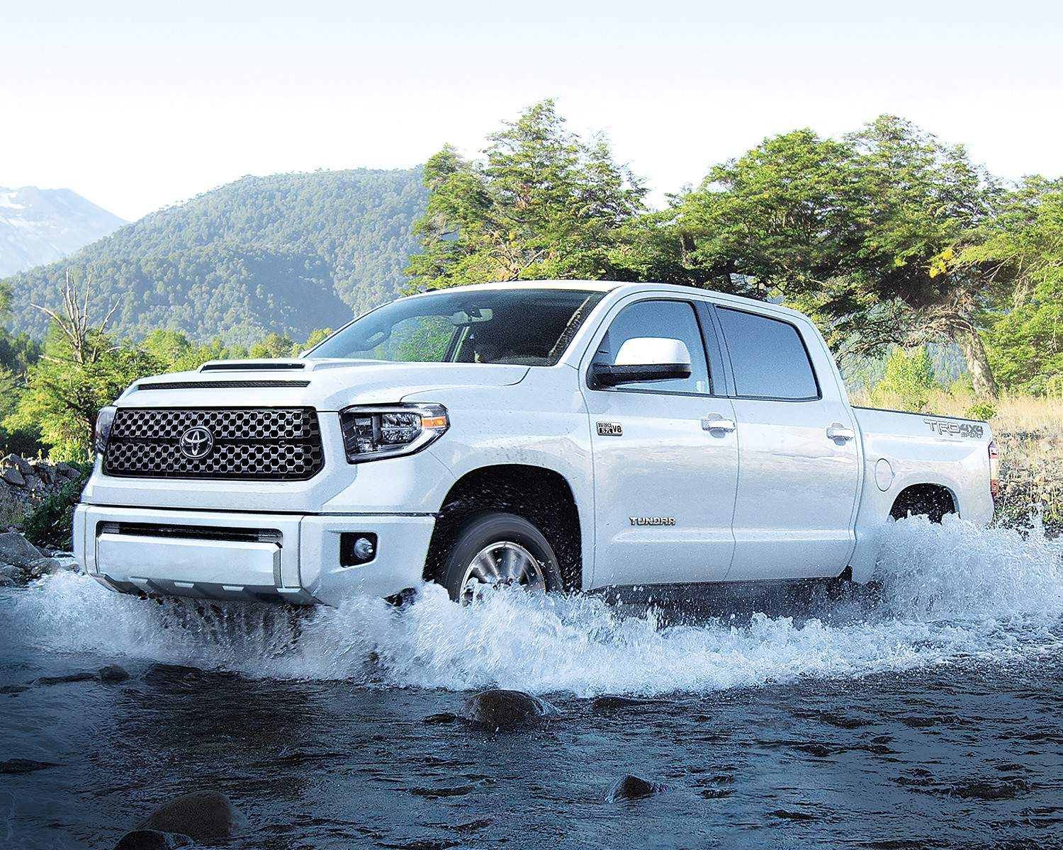 2019 Toyota Tundra TRD Sport Package @ Ken Shaw Toyota in Toronto