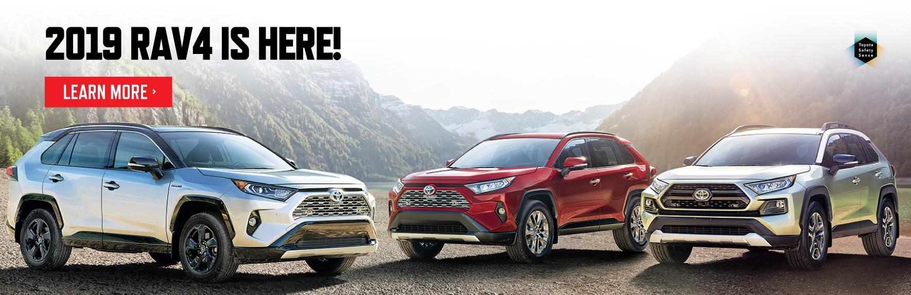 2019 Toyota RAV4 in Toronto Ken Shaw Toyota dealership sale