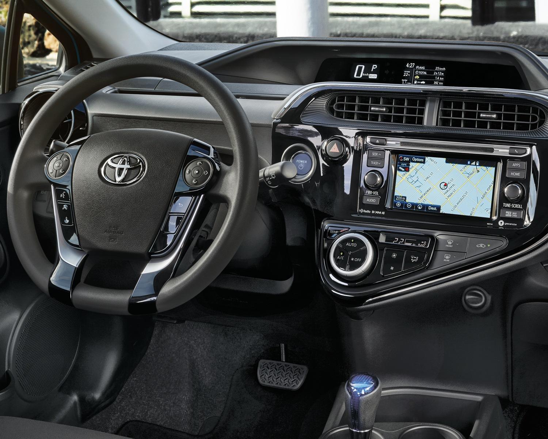 2019 Toyota Prius C at Ken Shaw Toyota in Toronto, Ontario
