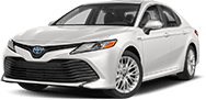 Camry and Camry Hybrid