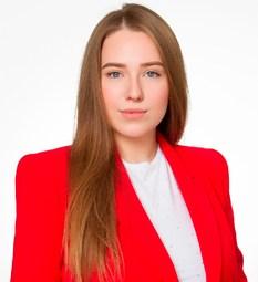 Kristina  Gorobets