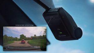 Ken Shaw Toyota Genuine Dash Camera in Toronto, Ontario