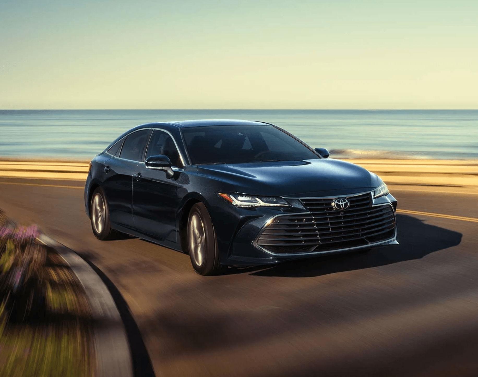 2020 Toyota Avalon On the Road @ Ken Shaw Toyota in Toronto