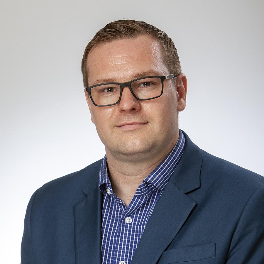 Mark McGrath