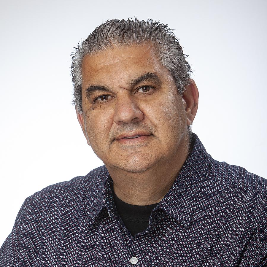 Bob Mehra