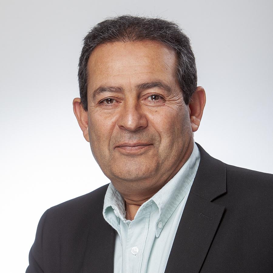 Nader Behzadi