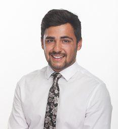 Yusuf Shareqi