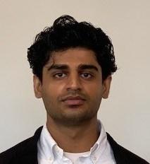 Keewan Iqbal